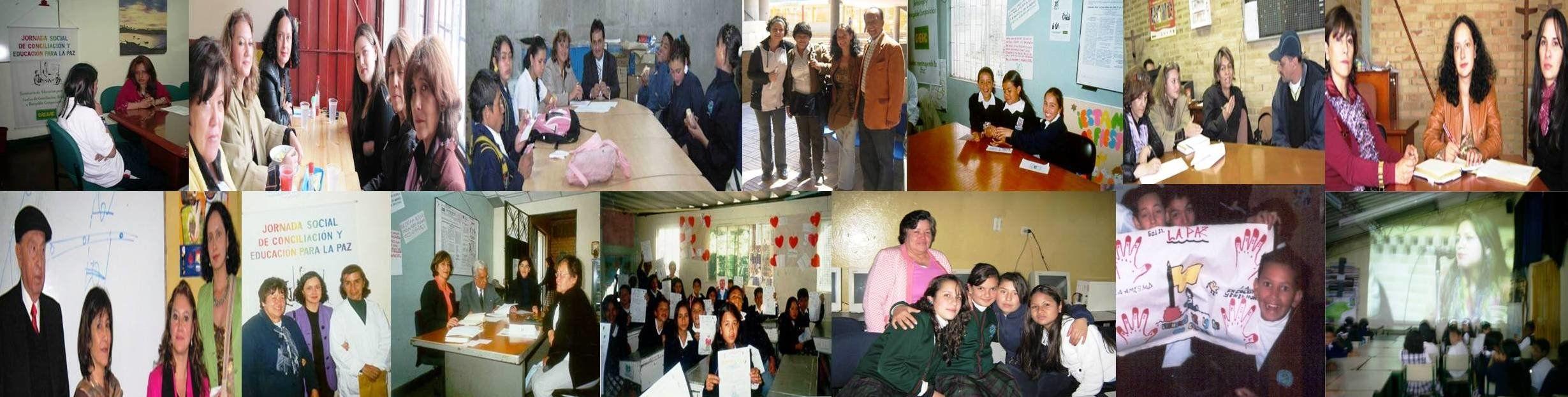 collage-proyecto-de-conciliacion-y-mediacion-escolar-crearc